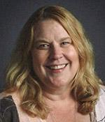 Dawn Sykora, Vice President of Marketing, Mount Franklin Foods