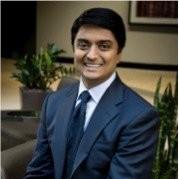 Amin Maredia, CEO, Sprouts Farmers Market