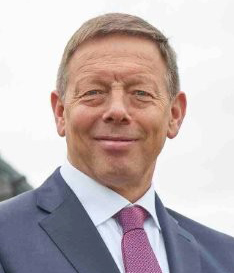 Frans Keurentjes, Chairman, Zuivelcoöperatie FrieslandCampina U.A.