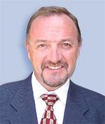 John Flanagan, Chief Executive Officer, Sol Cuisine®