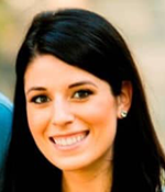Becky Duke, Associate Director, Mondelēz International