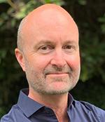 Patrick Morris, Chief Executive Officer, Eat Beyond