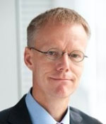 Louis Kuijs, Head of Asian Economics, Oxford Economics