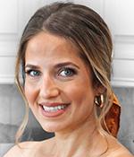 Laura Vitale, Celebrity Chef