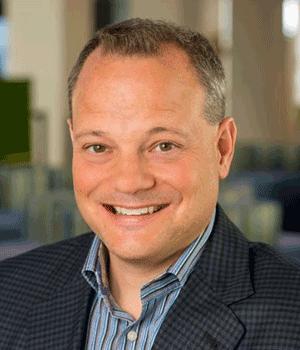 Carl Gerlach, Chief Executive Officer, Maple Hill Creamery