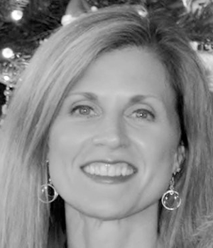Pam Statz, Vice President of Sales and Marketing, Saco Foods