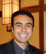 Krishna Kaliannan, Founder and Chief Executive Officer, Catalina Snacks™