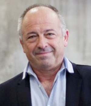 Nir Wegrzyn, Chief Executive Officer and Founding Partner, BrandOpus