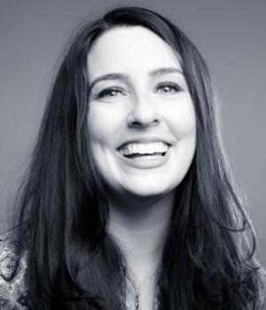 Rachel Frederick, Creative Director, Johannes Leonardo