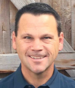 Scott Weber, Executive Vice President of Commercial and Merchandising, KeHE Distributors