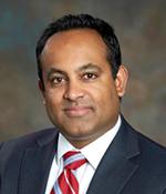 Vik Srinivasan, Senior Vice President of Properties and Real Estate, Meijer
