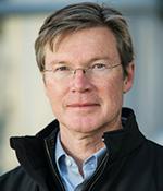 Stewart Leeth, Chief Sustainability Officer, Smithfield Foods