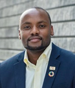 Kuda Biza, Co-Founder and Chief Marketing Officer, Nunbelievable