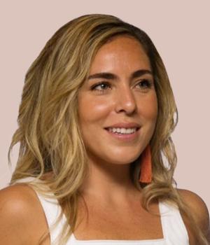 Maria Occarina Macedo, Director of Brand and Creative, UPSIDE Foods