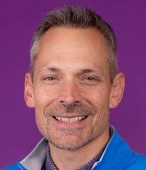Joe Ens, Co-Chief Executive Officer, HighKey