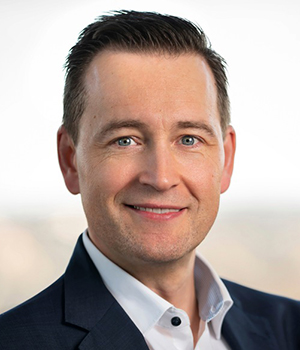 Nicolás de Lope, Managing Director, Aldi Netherlands and Spokesman, Board of Directors, Aldi Nord