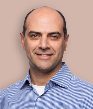 Sergio Nahuz, President, Meal Foundations and Coffee, Oscar Mayer