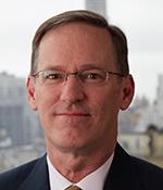 Chris Kiser, Chief Executive Officer, Spice World