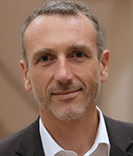 Emmanuel Faber, Chairman and Chief Executive Officer, Danone