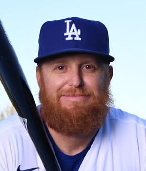 Justin Turner, Third Baseman, Dodgers (Photo credit: Dodger Insider)