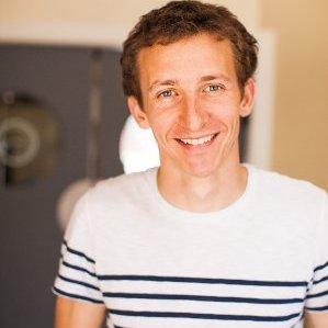 Maxime Pouvreau, Founder, Petit Pot
