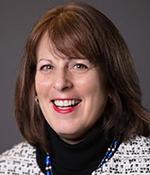 Beth C. Sauerhaft, PhD, Vice President, Programs, American Farmland Trust