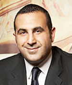 Sam Nazarian, Chief Executive Officer, SBE Entertainment Group