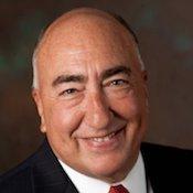 Tom Zatina, President. McLane Foodservice