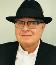 J. Douglas Hines, Chairman, Atlantic Natural Foods