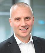 René Dedoncker, Managing Director, Fonterra Australia