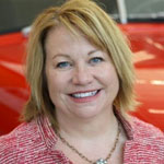 Kim Cupelli, Vice President of Marketing, Tyson Foods