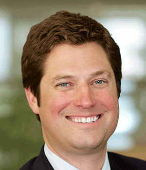 Rob Holland, Executive Chairman, Flagship Food Group