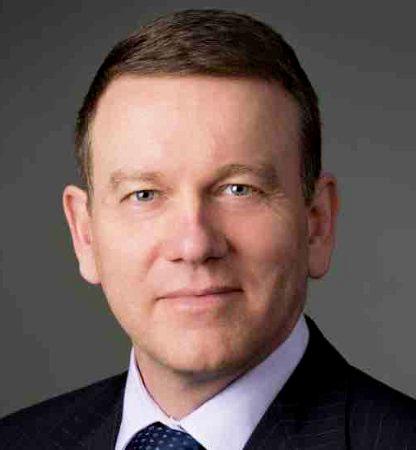 Paul Grimwood, Chairman & CEO, Nestlé USA