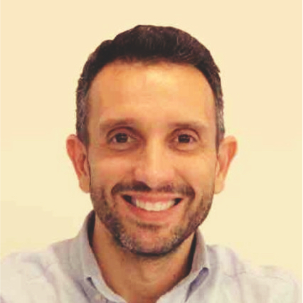 Sergio Fuster, President of U.S. Yogurt Portfolio, DanoneWave