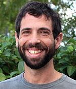 Aaron Gottlieb, Owner and Founder, Native Sun Natural Foods Market