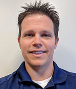 Aaron Torchio, Director of Marketing, Cape Cod®