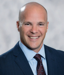 Aaron Wiese, President, Digital Growth, and Co-Chief Operating Officer, Hy-Vee