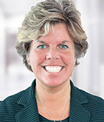 Abbe Luersman, Chief Human Resources Officer, Ahold Delhaize