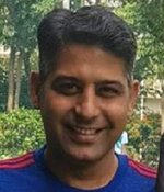Adarsh Menon, Senior Vice President, Flipkart Wholesale