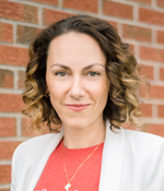 Adeline Druart, President, Vermont Creamery