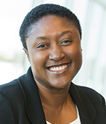 Aicha Evans, Chief Executive Officer, Zoox (Photo: Forbes)