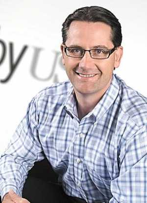 Stuart Aitken, Incoming Senior VP, Alternative Business, Kroger