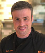 Akiva Resnikoff, Founder and Chief Executive Officer, The Cookie Department
