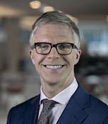 Alan Bjerga, Senior Vice President of Communications, NMPF