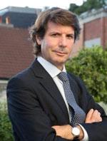 Alberto Pozzi, Managing Director, Retail Practice in Italy, Accenture