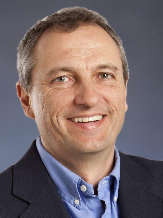 Alex Tosolini, Senior Vice President of Business Development, Kroger
