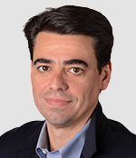 """Alexandre """"Ale"""" Eboli, Executive Vice President and Chief Supply Chain Officer, Conagra Brands"""