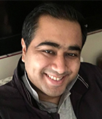 Ali Ahmed, Founder, Robomart