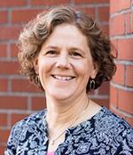Alice Shobe, Director, Amazon in the Community
