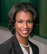 Alicia Boler Davis, Vice President of Global Customer Fulfillment, Amazon